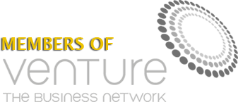 Venture Business Network logo