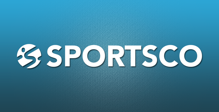 Logo for Sportsco
