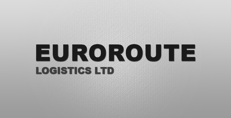 Logo for Euroroute