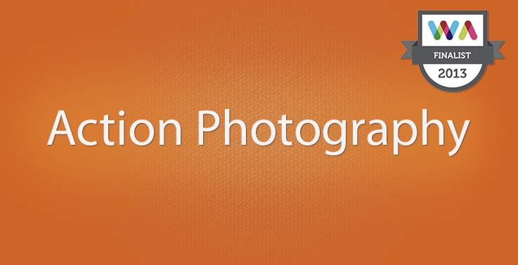 Action Photography Logo