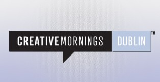 Creative Mornings Dublin Logo