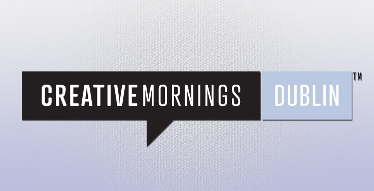 Creative Mornings Dublin Logo